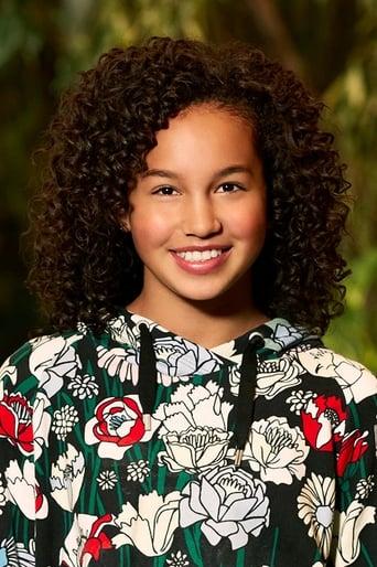 Image of Sofia Wylie