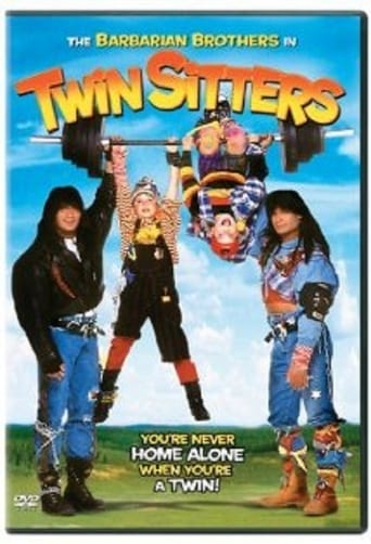 Poster of Twin Sitters