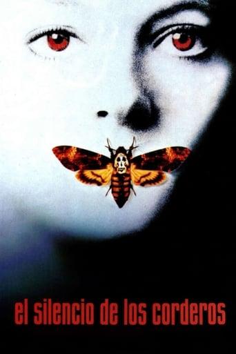 Poster of El silencio de los corderos