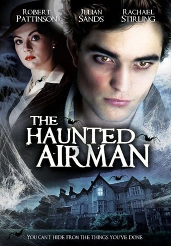 Poster of The Haunted Airman