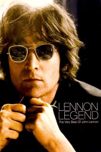 Lennon Legend: The Very Best of John Lennon poster
