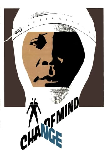 Poster of Change of Mind