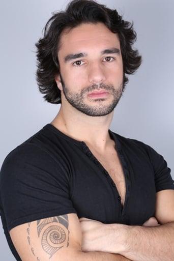 Image of Bruno Salgueiro