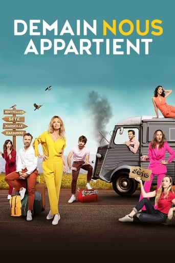 Poster of Demain nous appartient