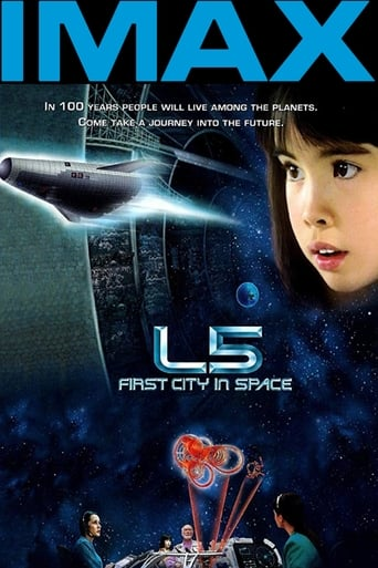 Poster of L5: First City in Space