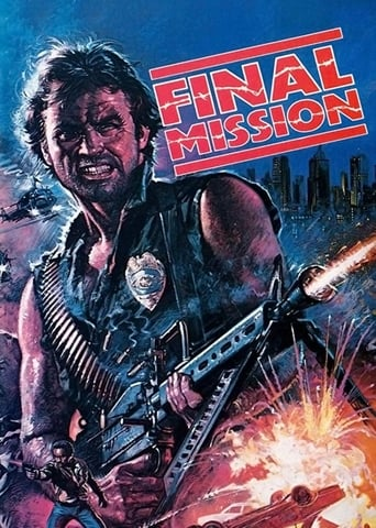 Poster of Final Mission