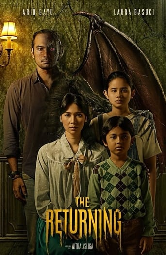 Poster of The Returning