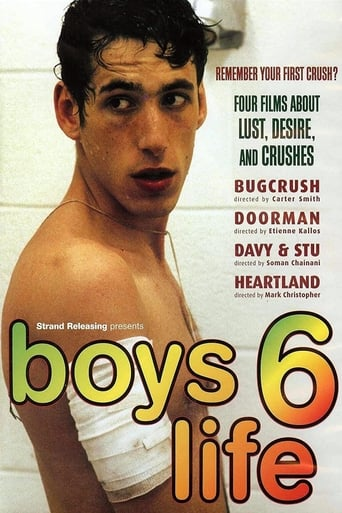 Poster of Boys Life 6