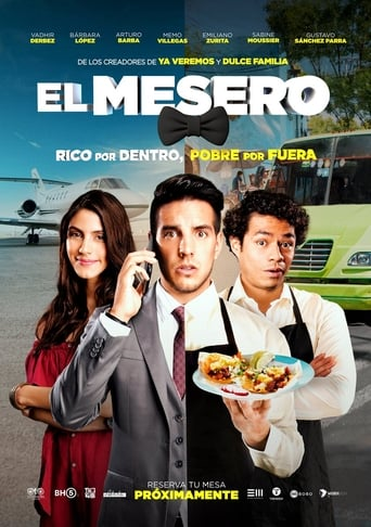 Poster of The Waiter