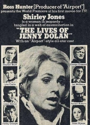 The Lives of Jenny Dolan
