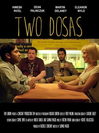 Poster of Two Dosas