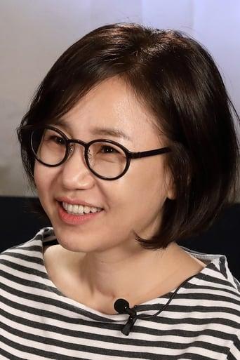 Image of Kim Eun-sook