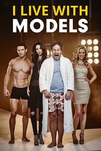 Poster of I Live with Models