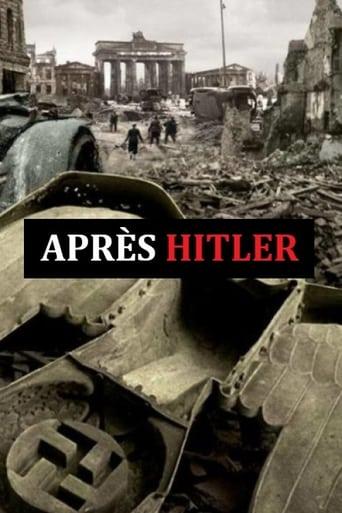 Poster of Après Hitler