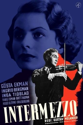 Poster of Intermezzo
