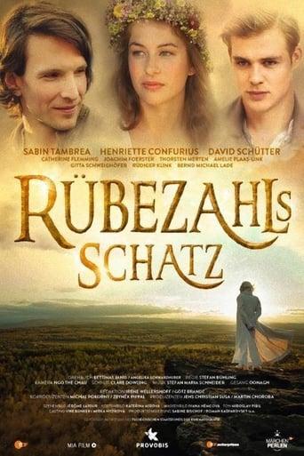 Poster of Rübezahls Schatz