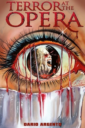 Poster of Opera