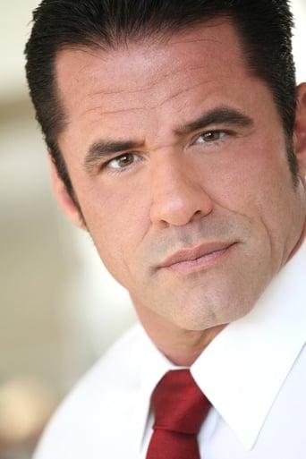 Image of Marcus LaVoi