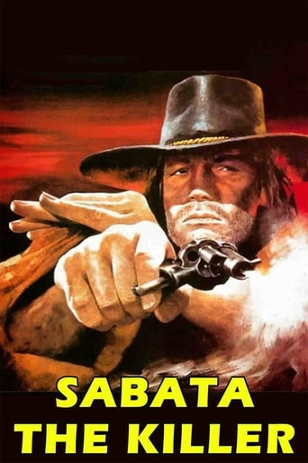 Poster of Arriva Sabata!
