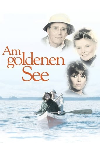 Poster of Am goldenen See