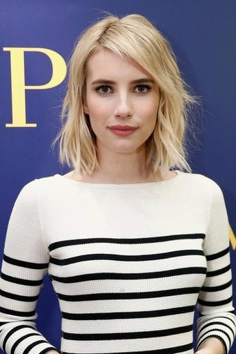 Picture of Emma Roberts