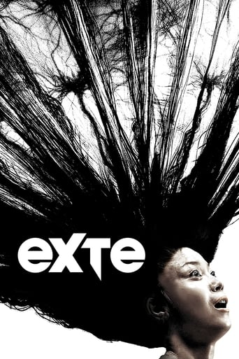 Poster of Exte: Hair Extensions