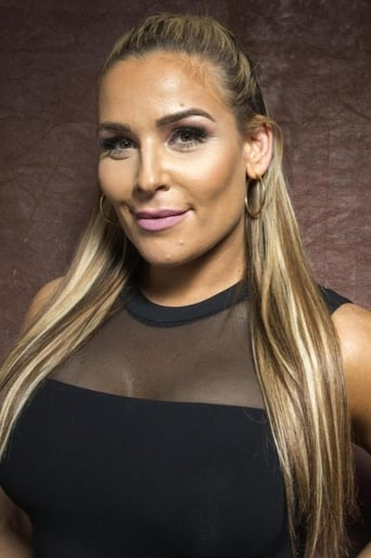 Natalie Neidhart Profile photo