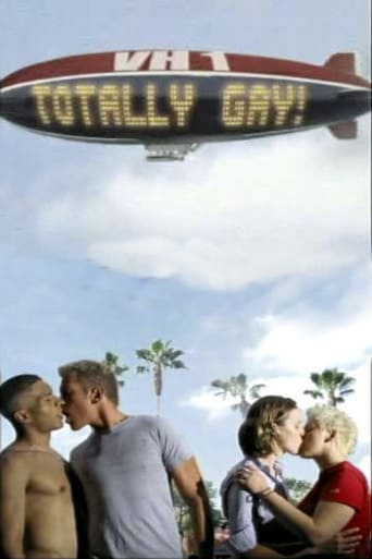 Poster of Totally Gay!
