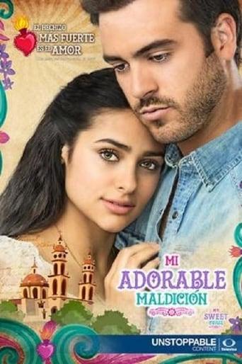 Poster of Mi adorable maldición