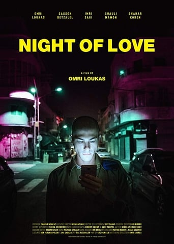 Poster of Night of Love