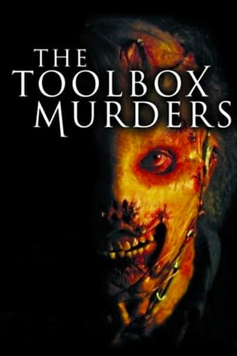 Poster of Toolbox Murders