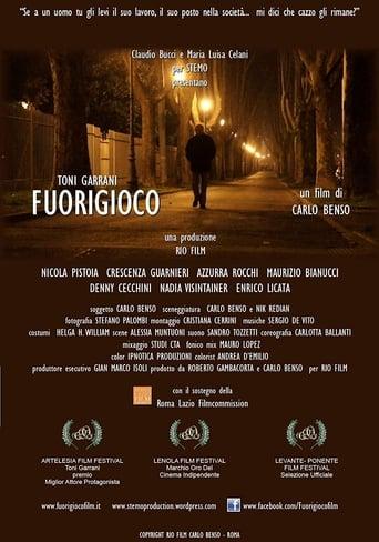 Poster of FUORIGIOCO