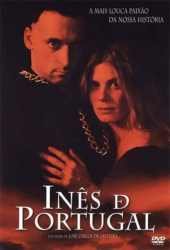 Poster of Inês de Portugal