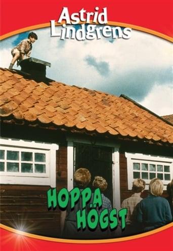 Poster of Hoppa högst