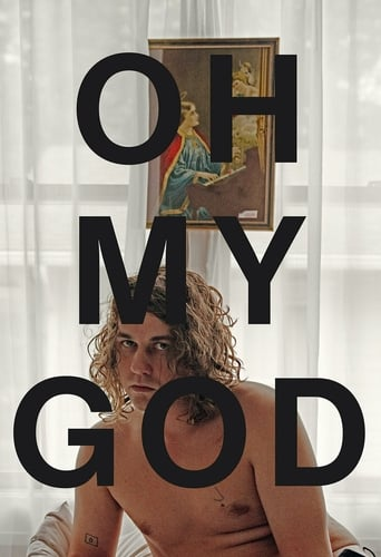Poster of Oh My God