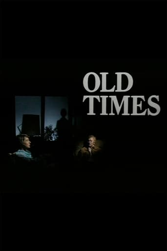 Poster of Old Times