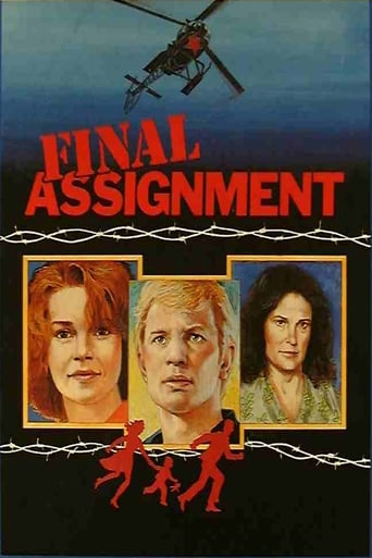 Poster of Final Assignment