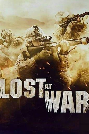 Poster of Lost at War