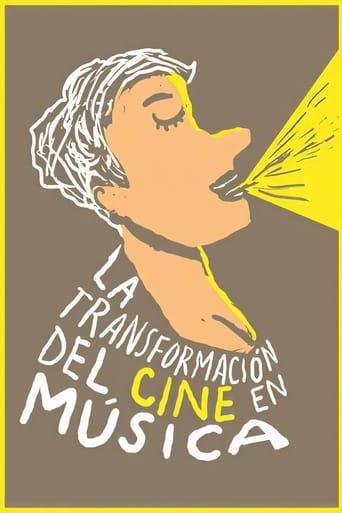 Poster of La transformación del cine en música