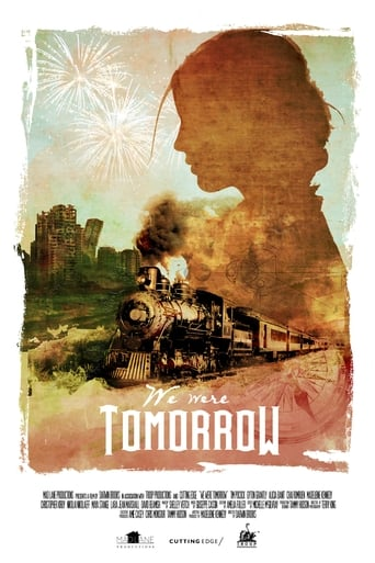 Poster of We Were Tomorrow