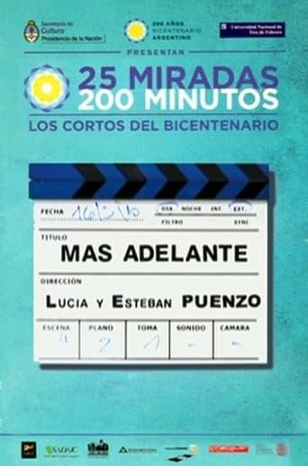 Poster of Mas Adelante