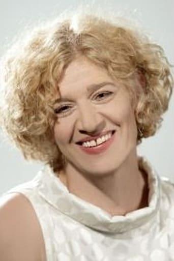 Image of Márta Szabó