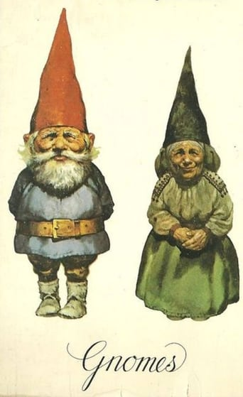 Poster of Gnomes
