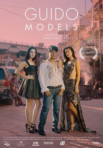 Poster of Guido Models