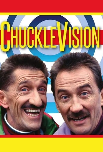 Poster of ChuckleVision