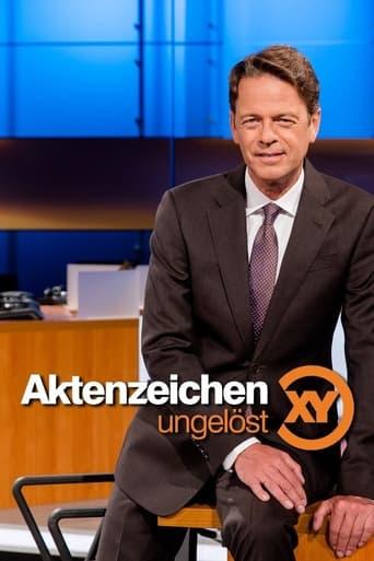 Poster of Aktenzeichen XY … ungelöst