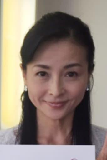 Image of Saori Iwama