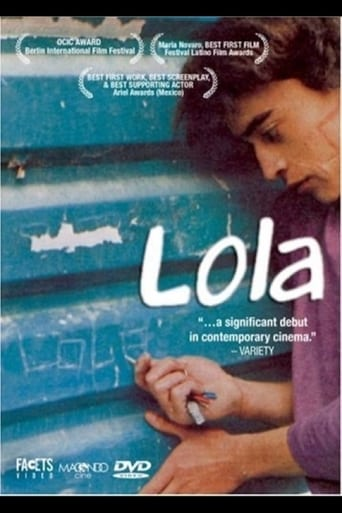 Poster of Lola