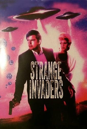 Poster of Strange Invaders