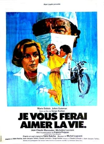 Poster of Je vous ferai aimer la vie